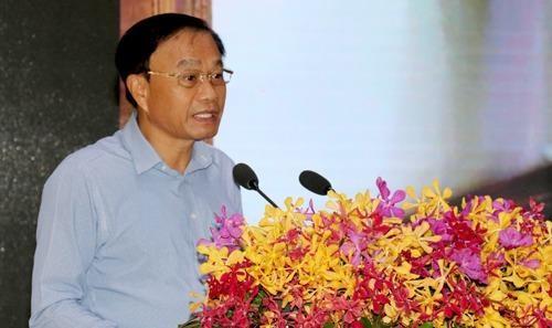 Đồng Tháp bàn giải pháp khôi phục tăng trưởng kinh tế sau đại dịch
