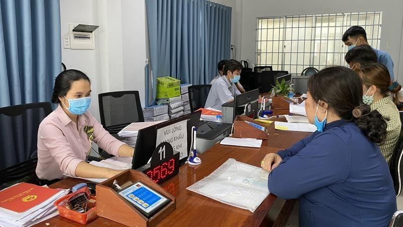 Tiền Giang chú trọng làm tốt công tác tiếp công dân, giải quyết KNTC, góp phần ổn định an ninh chính trị, trật tự an toàn xã hội.
