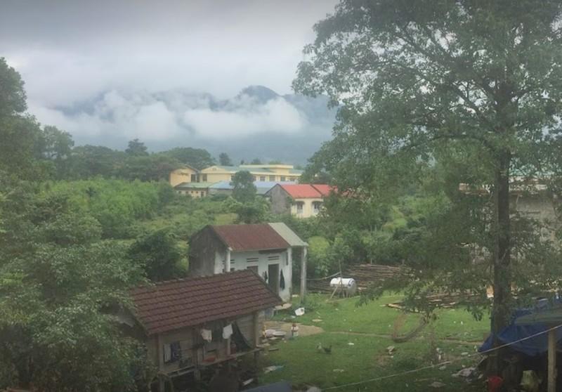 Ba Xa là xã có hộ nghèo và gia đình chính sách chiếm tỷ lệ cao của huyện Ba Tơ.