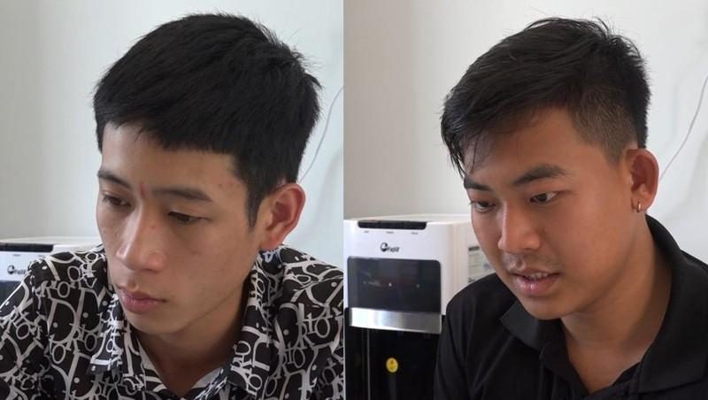 Bắt giữ 2 đối tượng mua bán trái phép chất ma túy ở Bình Định