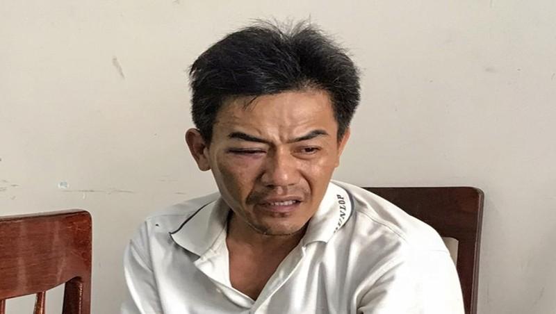 """Khởi tố gã đàn ông đâm chết """"vợ hờ"""" ở Quảng Ngãi"""