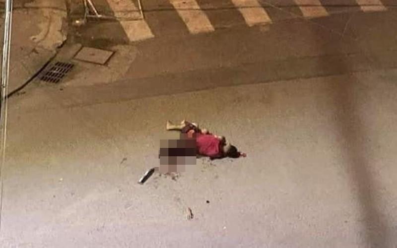 """Truy nã 7 bị can trong vụ """"huyết chiến"""" đêm khuya ở Bình Định"""