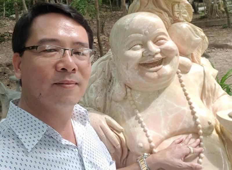 Bắt nguyên Phó Giám đốc Sở LĐ-TB&XH Bình Định theo lệnh truy nã đặc biệt nguy hiểm