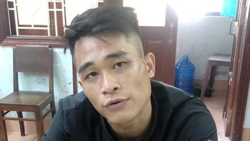 Bắt kẻ dùng súng bắn phụ xe trọng thương ở Bình Định