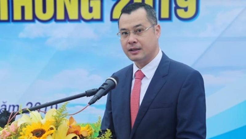 Chủ tịch UBND tỉnh Phú Yên được bầu làm Bí thư Tỉnh ủy