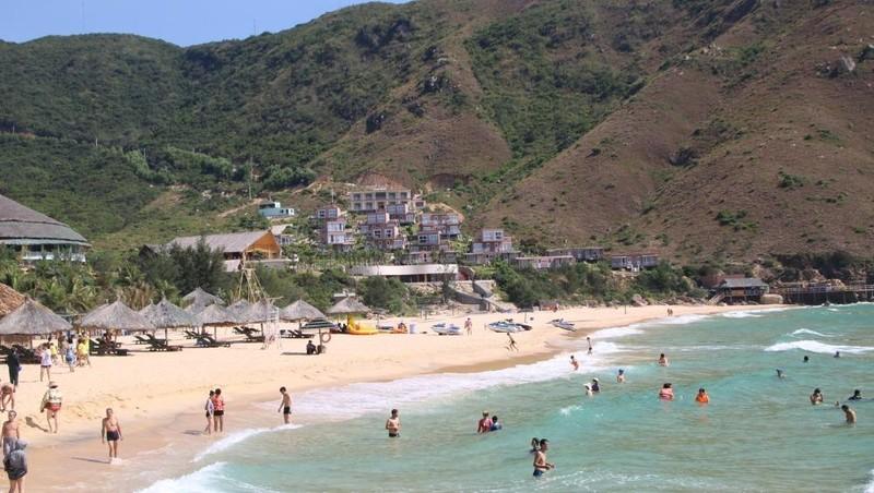 Các khu - điểm du lịch, địa điểm tham quan ở Bình Định được hoạt động trở lại từ 0h ngày 8/9.