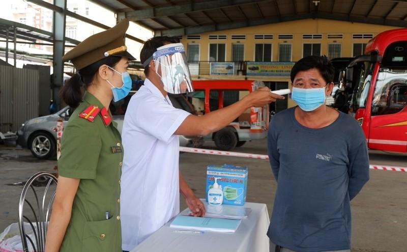 Học sinh Bình Định nghỉ học từ ngày 3/2 để phòng, chống dịch Covid-19