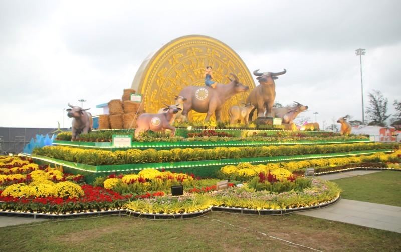 Bình Định dừng bắn pháo hoa nhân dịp Tết Tân Sửu 2021