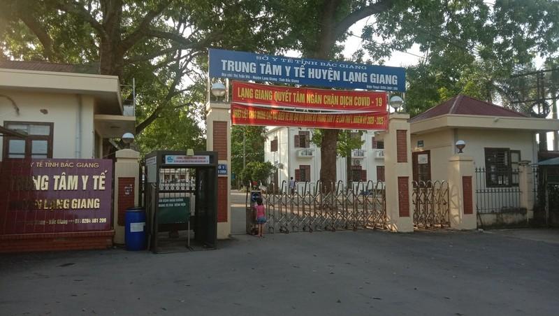 Sản phụ sắp sinh tử vong với nhiều nghi vấn ở Trung tâm y tế huyện Lạng Giang