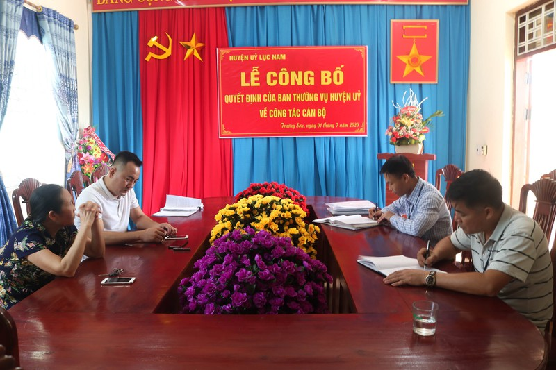 Bắc Giang: Nguyên Chủ tịch UBND xã Trường Sơn nói gì về những dấu hiệu sai phạm tại dự án đường bê tông liên thôn thôn Nhân Lý ?