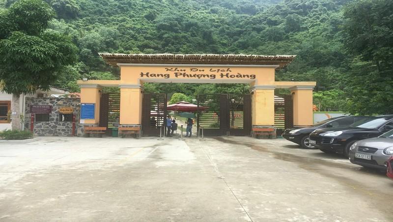 Thái Nguyên: Mập mờ trong việc thu phí tham quan tại điểm du lịch sinh thái Phượng Hoàng