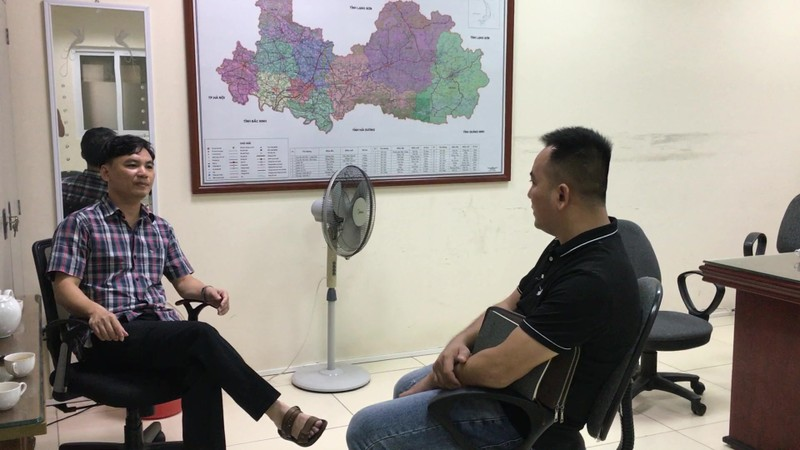 Bắc Giang: Sở GTVT nói gì về nạn xe khách chui tại khu Công nghiệp Vân Trung và Đình Trám?
