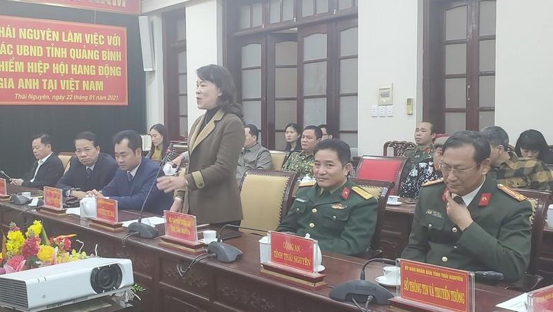 Thái Nguyên liên kết với Quảng Bình thúc đẩy phát triển du lịch khám phá hang động