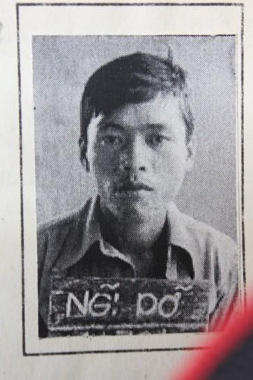 Đà Nẵng bắt đối tượng 14 năm trốn nã