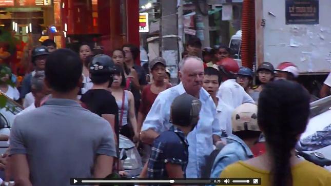Công dân Mỹ đánh người ở Đà Nẵng phải bồi thường 3.000 USD
