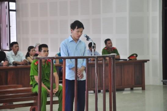 Đà Nẵng: Án chung thân cho nghịch tử giết cha