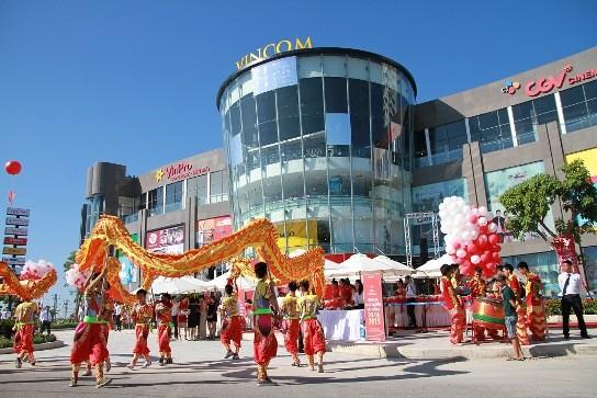 Đà Nẵng có thêm địa điểm vui chơi, giải trí mới từ Vingruop