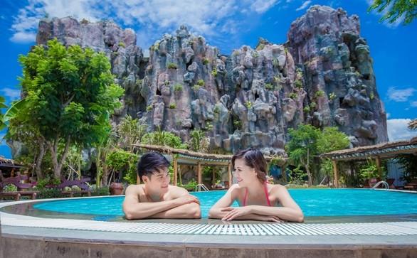 Thư giãn cùng những liệu pháp sức khỏe tại Galina Đà Nẵng