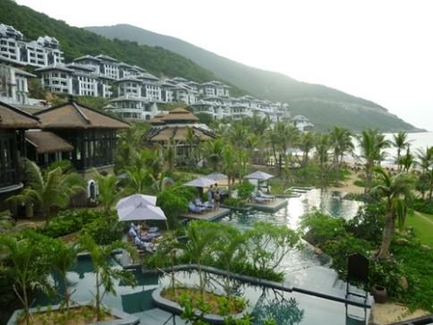 InterContinental Danang tiếp tục được vinh danh tại Lễ trao giải World Travel Awards