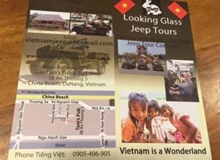 Đà Nẵng: Chặn website quảng bá không chính xác địa danh du lịch