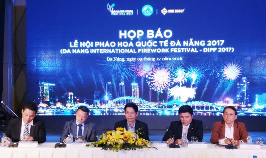 Lễ hội pháo hoa lớn nhất châu Á kéo dài 2 tháng tại Đà Nẵng