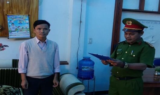 Đà Nẵng: Bắt đối tượng lừa 'chạy trường' chiếm đoạt hàng trăm triệu đồng