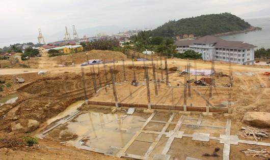 Dự án ở Sơn Trà gây xôn xao dư luận thời gian qua