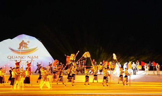 Khai mạc Festival Di sản Quảng Nam lần thứ 6