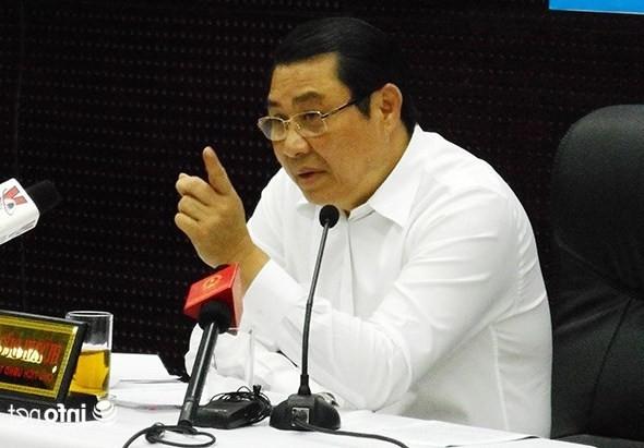 """Chủ tịch Đà Nẵng bộc bạch hết về """"điểm nóng"""" Sơn Trà"""