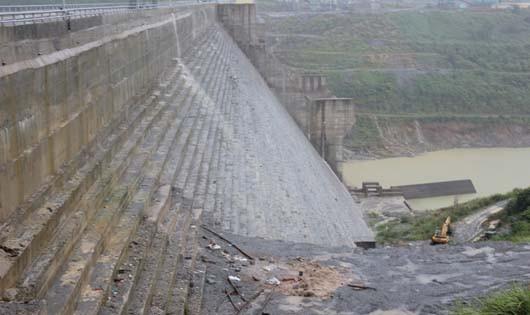 Quảng Nam: Chấp thuận xây dựng thủy điện tại vùng hay xảy ra động đất