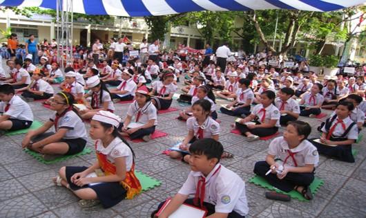 Học sinh được nghỉ học 2 ngày 9 và 10/11 để phục vụ APEC