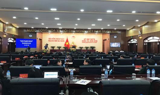 Ngày thứ 2 Kỳ họp HĐND lần thứ 6 khóa IX