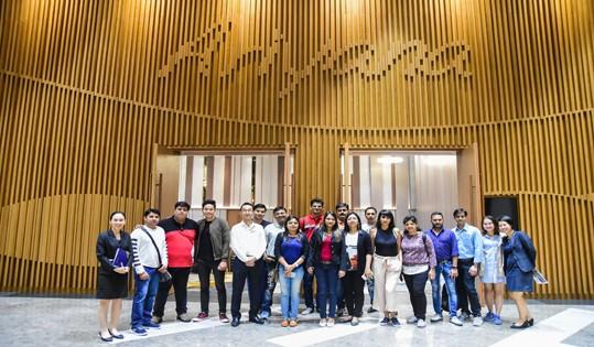 Quảng bá du lịch Đà Nẵng đến thị trường Ấn Độ