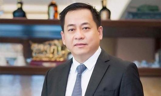 Truy nã Phan Văn Anh Vũ