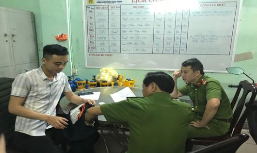 Đà Nẵng: Khởi tố vụ án hành hung phóng viên khi tác nghiệp