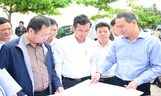 Bí thư Thành ủy Đà Nẵng chỉ đạo rà soát lại dự án