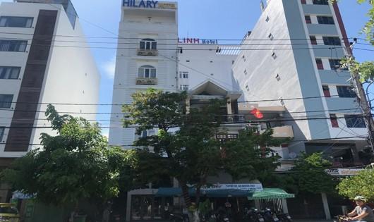 Công an Đà Nẵng công bố thêm nhiều trường hợp cấp cứu nghi bị ngộ độc, tại cùng 1 khách sạn lưu trú