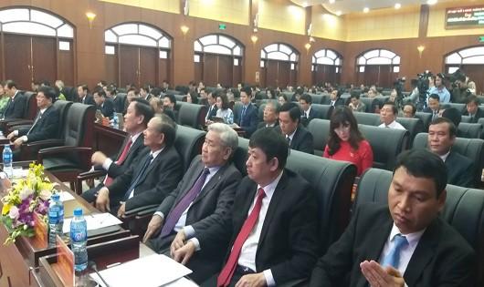 Quốc hội sẽ ban hành Nghị quyết mới cho Đà Nẵng