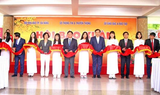 Đà Nẵng: Hơn 200 ấn phẩm báo chí, tạp chí tham gia Hội Báo Xuân Kỷ Hợi 2019