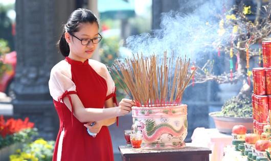 Du lịch tâm linh luôn được người dân và du khách chọn lựa tại Đà Nẵng