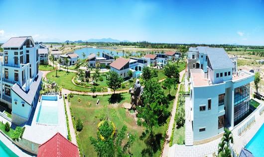 Dự án Homeland Parasidise Village