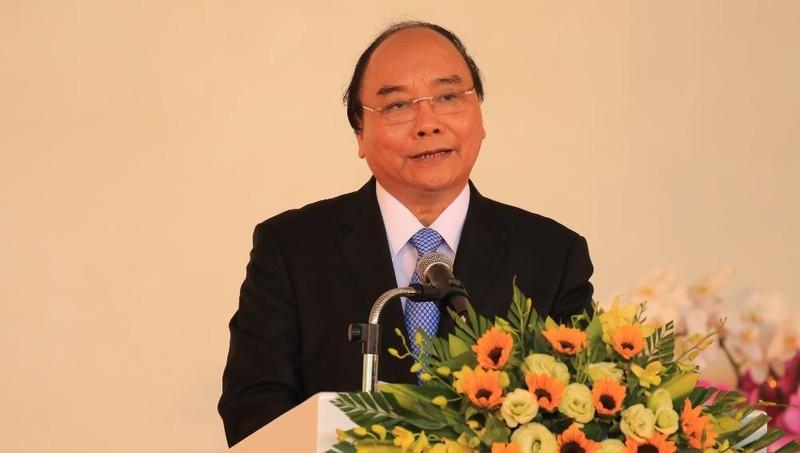 Thủ tướng Nguyễn Xuân Phúc chỉ ra 6 bài học thành công của Chu Lai