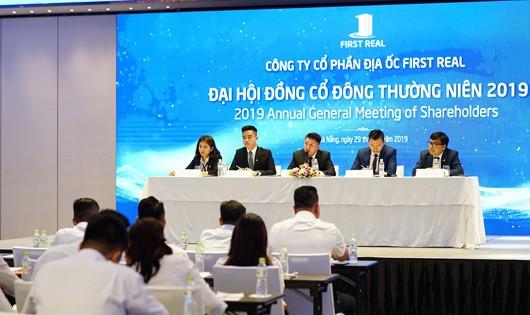 """First Real nói gì về những """"lình xình"""" trong giao dịch bất động sản tại Quảng Nam thời gian qua"""