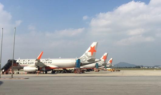 Jetstar Pacific mở bán 3 đường bay mới giá siêu rẻ chỉ 33 nghìn đồng/chặng
