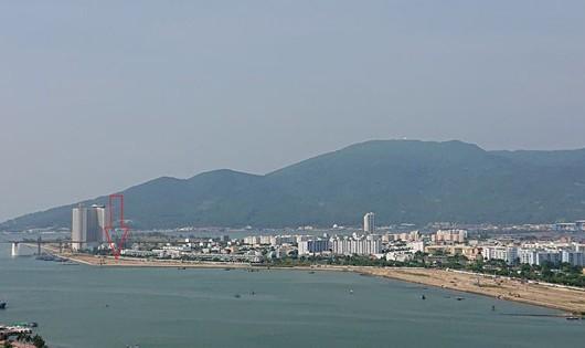 Dự án Marina Complex tại ven sông Hàn Đà Nẵng