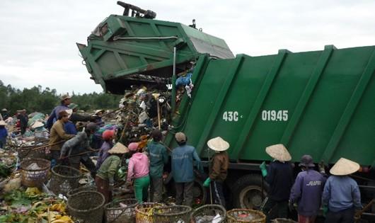 Đà Nẵng: Đề nghị đầu tư 288 tỉ đồng nâng cấp hệ thống xử lí nước rỉ tại bãi rác Khánh Sơn