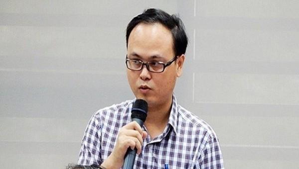 Ông Trần Văn Mẫn, Trưởng phòng Đấu thầu- Thẩm định và giám sát thuộc Sở KH&ĐT Đà Nẵng