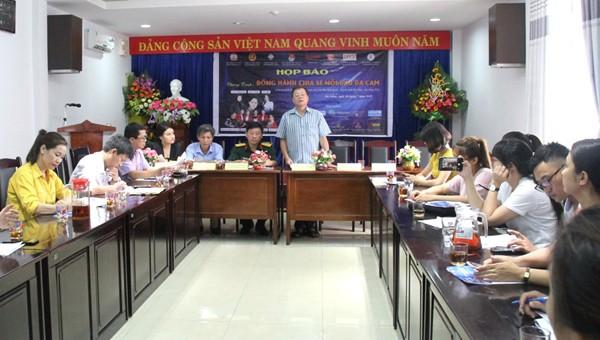 Kêu gọi 'Đồng hành chia sẻ nỗi đau da cam' tại Đà Nẵng