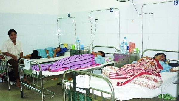 Số ca sốt xuất huyết tại Đà Nẵng tăng gấp 3 lần, đã có 1 người tử vong