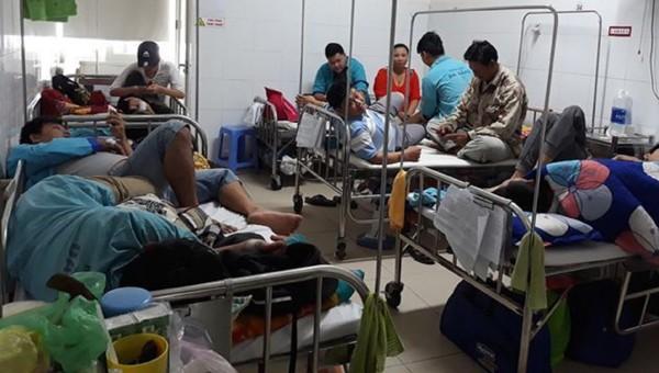 Số ca sốt xuất huyết tăng cao tại Đà Nẵng thời gian qua